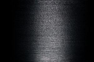 Black Anodizing: Black aluminum surface